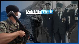 Turkey's War Against the PKK | Korean War Anniversary