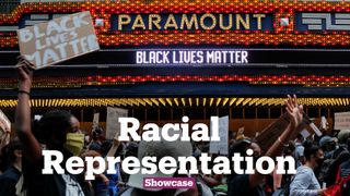 Racial Representation in Theatre