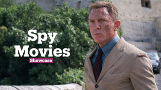 A Look into Spy Movies