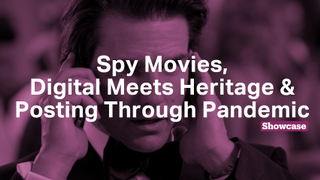 Digital Meets Heritage | Spy Movies | Social Media Influencers Under Lockdown