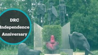 Congo's liberation hero Patrice Lumumba continues to inspire 60 years on