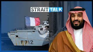 Turkey-France Tensions |​ Three Years of MBS in Power