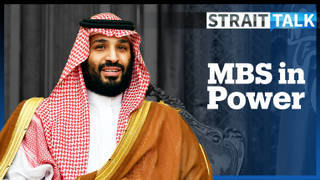 What's Next for Saudi Arabia Under MBS?