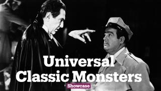 Universal's Cinematic Universe