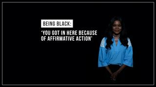 Being Black: Adesewa Josh