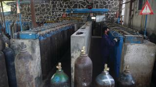 Afghanistan factory gives free oxygen to coronavirus patients | Money Talks