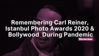 Remembering Carl Reiner | Hamilton on Disney Plus | Bollywood  During Pandemic
