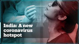 Coronavirus: India is now the world's third worst-hit country