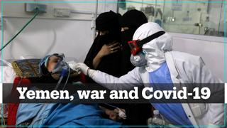 How will Yemen cope with Covid-19?