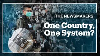 Has Security Law Changed Hong Kong Forever? Democracy Activist Nathan Law Speaks to Us From Exile