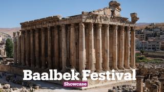 Baalbek Music Festival