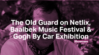 Baalbek Music Festival | The Old Guard | Gogh By Car
