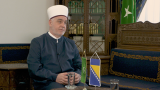 One on One Express with Grand Mufti of Bosnia and Herzegovina