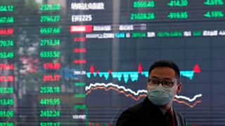 Government spending boosts China's GDP growth to 3.2% in Q2 | Money Talks