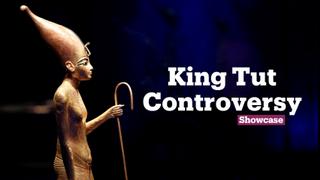 King Tut's Illegal Tour?