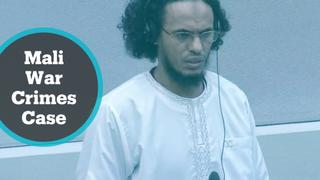 ICC opens case against former Malian fighter in the Hague