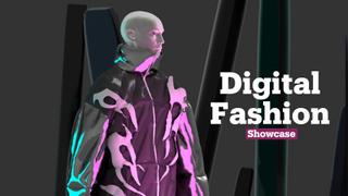 Fashion Goes Digital