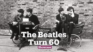 The Beatles Captured on Film
