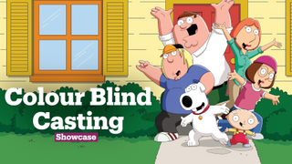 Colour Blind Casting