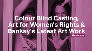 Colour Blind Casting | Art for Women's Rights | Scala Cinema Closes