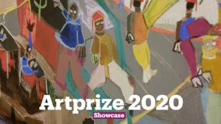 Artprize Cancels 2020 Edition