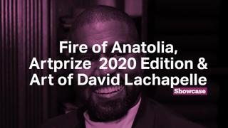 Fire of Anatolia | Artprize 2020 Edition | The Art of David Lachapelle