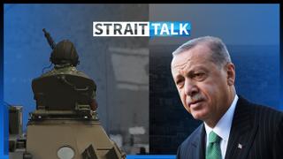 Turkey-Egypt Rivalry | Cyprus Peace Operation