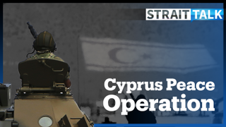 Turkey Marks 46 Years of Cyprus Peace Operation