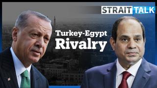 Turkey-Egypt Tensions in Libya