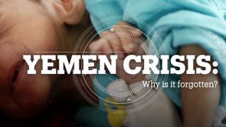 YEMEN CRISIS: Why is it forgotten?