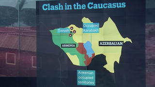 Why Azerbaijan and Armenia remain in a state of conflict to this day