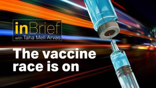 Has a vaccine for the coronavirus been found and what does it mean for you?