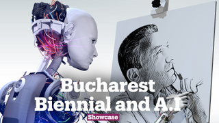 AI to Rule the Art World?