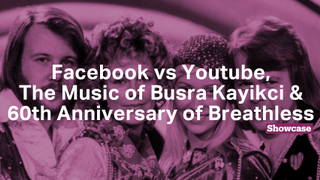 Facebook vs YouTube | Busra Kayikci | 60th Anniversary of Breathless