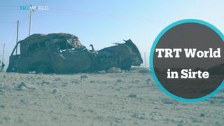 Libya Frontline