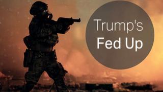 Trump's Troops