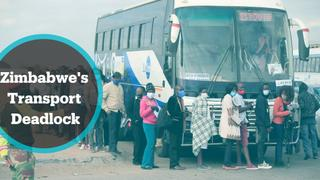 Zimbabwe's transport deadlock