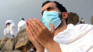 Saudi Arabia launches Hajj smart card for pilgrims   Money Talks
