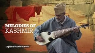 Melodies of Kashmir