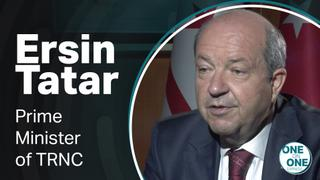 One on One with Ersin Tatar, Prime Minister of the Turkish Republic of Northern Cyprus