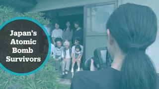Preserving stories of Japan's atomic bomb survivors