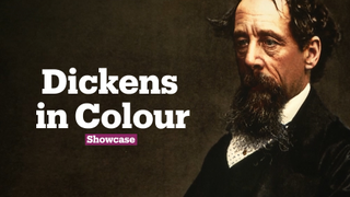 Dickens' Colourful Life