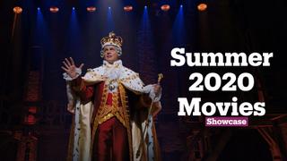 2020 Summer Movies