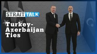 Turkey-Azerbaijan Hold Military Drills