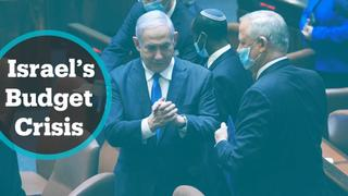Fears of early polls loom in Israel amid budget crisis
