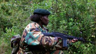 Kenyan all-female ranger team protect wildlife from poachers  | Money Talks