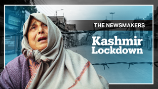 Kashmir's Year of Lockdown