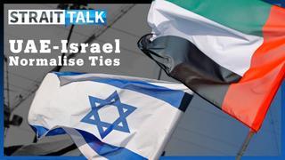 UAE-Israel Agreement: What's Next?
