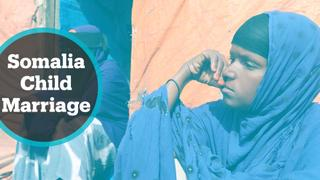 Somalians protest plan to legalise underage marriage