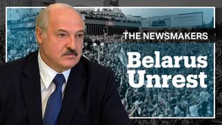 Belarus' Opposition Uprising